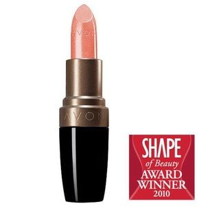 *FREE WITH PURCHASE* AVON Mineral Lip Color!